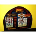Bally Double Jackpot Diamond Line