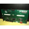 Bally Game Maker Backplane Board