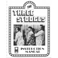 Gottlieb Three Stooges Operators Manual FREE Download