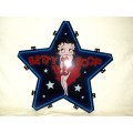 Betty Boop NEW Topper Plexie