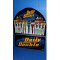 Bally Daily Double Glass Kit