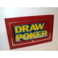 IGT Draw Poker Glass