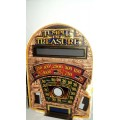 IGT Temple Of Treasure Top Box
