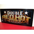 IGT Double Red Hot Stars