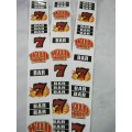 Bally Wild Money Strips