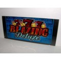 Bally Blazing Deluxe Glass
