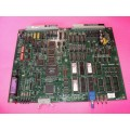 Bally EVO MPU Board