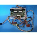 Bally Systems Board and Harness