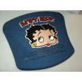 Betty Boop Casino Chair Back