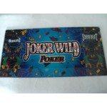 IGT Collectors Casino Joker Wild Glass