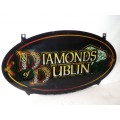 Diamonds of Dublin Plexi