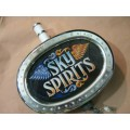 Bally Sky Spirits Topper