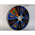 IGT New topper Bonus Wheel